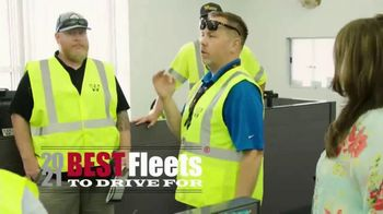 Wilson Logistics TV Spot, 'Fast Track Your Future' - Thumbnail 5