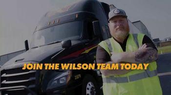 Wilson Logistics TV Spot, 'Fast Track Your Future' - Thumbnail 8