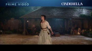 Amazon Prime Video TV Spot, 'Cinderella' Song by Camilla Cabello