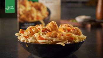 Marie Callender's Sweet and Savory Sesame Chicken Bowl TV Spot, 'Hungry for Something Different' - Thumbnail 1