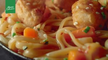 Marie Callender's Sweet and Savory Sesame Chicken Bowl TV Spot, 'Hungry for Something Different' - Thumbnail 5