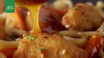 Marie Callender's Sweet and Savory Sesame Chicken Bowl TV Spot, 'Hungry for Something Different' - Thumbnail 6