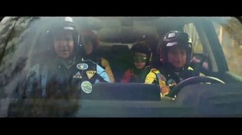 2021 Nissan Rogue TV Spot, 'When I Was Your Age' [T2] - Thumbnail 5