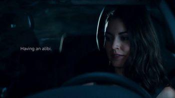 2021 Toyota Camry TV Spot, 'Alibi' [T2]