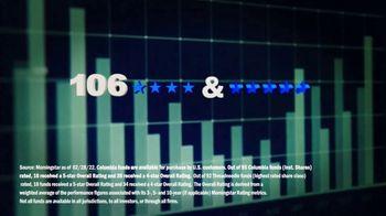 Columbia Threadneedle TV Spot, 'Intensity' - Thumbnail 7