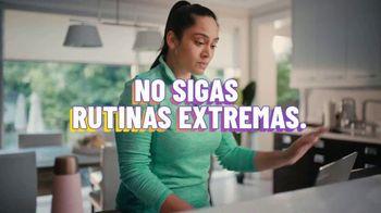 Planet Fitness TV Spot, 'Inscribete a la zona libre de criticas' [Spanish]