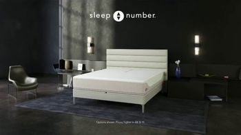 Sleep Number Biggest Sale of the Year TV Spot, '50% Off and 0% Interest: 48 Months' - Thumbnail 1