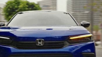 Honda Summer Sales Event TV Spot, 'Every Summer Adventure: Civic, CR-V, Ridgeline' Song by Danger Twins [T1] - 35 commercial airings