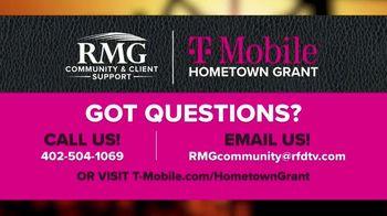 Rural Media Group, Inc. TV Spot, 'T-Mobile Hometown Grant: $1,000,000' - Thumbnail 10