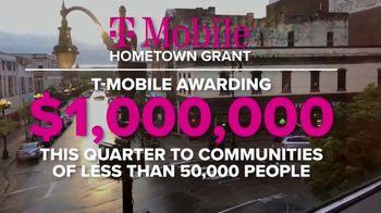 Rural Media Group, Inc. TV Spot, 'T-Mobile Hometown Grant: $1,000,000' - Thumbnail 5