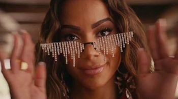 Burger King TV Spot, 'The Larissa Machado Meal' Featuring Anitta - Thumbnail 1