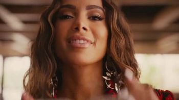 Burger King TV Spot, 'The Larissa Machado Meal' Featuring Anitta - Thumbnail 2