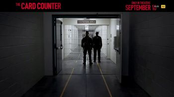The Card Counter - Alternate Trailer 8