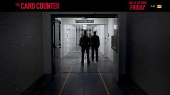 The Card Counter - Alternate Trailer 7