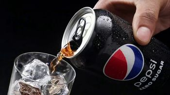 Pepsi Zero Sugar TV Spot, 'Fantasy Football Guru'