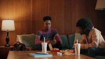 McDonald's 2 for $6 TV Spot, 'The Sibling Trade Deal'