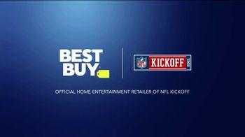 Best Buy TV Spot, 'NFL Kickoff: Samsung Neo QLED TV' - Thumbnail 6
