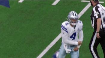 Best Buy TV Spot, 'NFL Kickoff: Samsung Neo QLED TV' - Thumbnail 4