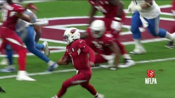 Best Buy TV Spot, 'NFL Kickoff: Samsung Neo QLED TV'