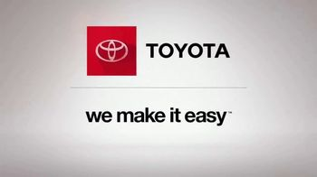 Toyota Certified Used Vehicles TV Spot, 'Doesn't Look Like a Used Car' [T2] - Thumbnail 10