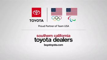 Toyota Camry TV Spot, 'Stylish, Fuel Efficient and Reliable' [T2] - Thumbnail 10