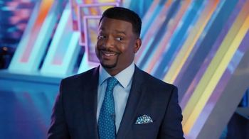 Frosted Flakes TV Spot, 'ABC: AFV: Support the Mission' Featuring Alfonso Ribeiro