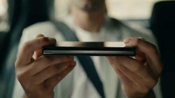 Samsung Galaxy Z Fold3 5G TV Spot, 'Unfold Your World: World on Fire' Song by Eddy Arnold