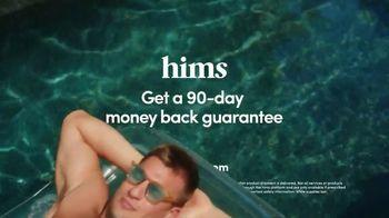 Hims TV Spot, 'Hair Talk' Featuring Rob Gronkowski - Thumbnail 10
