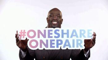 Glazer Vision Foundation TV Spot, 'Vision Porblems' Featuring Titus O'Neil - Thumbnail 10