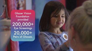 Glazer Vision Foundation TV Spot, 'Vision Porblems' Featuring Titus O'Neil - Thumbnail 6