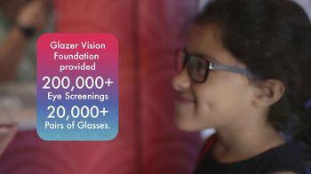 Glazer Vision Foundation TV Spot, 'Vision Porblems' Featuring Titus O'Neil - Thumbnail 7