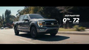 Ford TV Spot, 'The Future Is Here: Trucks' [T2] - Thumbnail 10