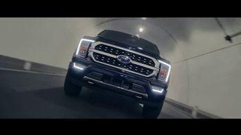 Ford TV Spot, 'The Future Is Here: Trucks' [T2] - Thumbnail 2
