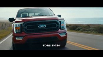 Ford TV Spot, 'The Future Is Here: Trucks' [T2] - Thumbnail 5