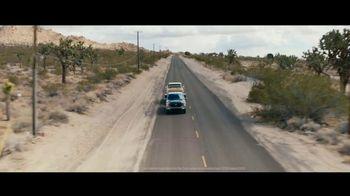Ford TV Spot, 'The Future Is Here: Trucks' [T2] - Thumbnail 7