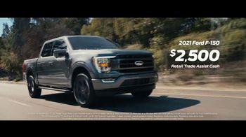 Ford TV Spot, 'The Future Is Here: Trucks' [T2] - Thumbnail 8