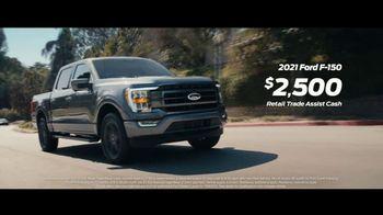 Ford TV Spot, 'The Future Is Here: Trucks' [T2] - Thumbnail 9