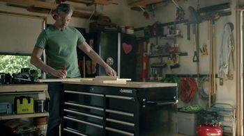 The Home Depot App TV Spot, 'Hard Work Not Guess Work' - Thumbnail 1