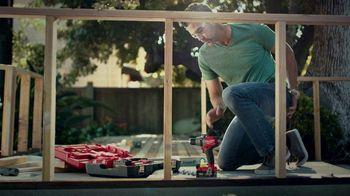 The Home Depot App TV Spot, 'Hard Work Not Guess Work' - Thumbnail 2