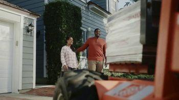 The Home Depot App TV Spot, 'Hard Work Not Guess Work' - Thumbnail 3