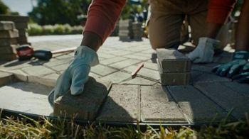 The Home Depot App TV Spot, 'Hard Work Not Guess Work' - Thumbnail 4
