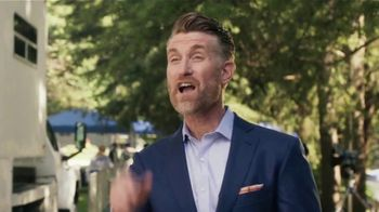 Frosted Flakes TV Spot, 'All In on Mission Tiger' Featuring Marty Smith - Thumbnail 6