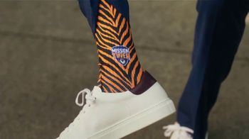Frosted Flakes TV Spot, 'All In on Mission Tiger' Featuring Marty Smith - Thumbnail 9