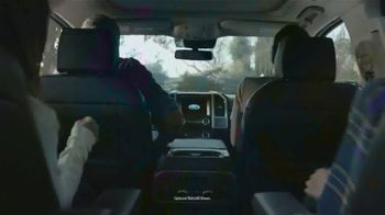 Ford SUV Season TV Spot, 'America's Freshest Lineup: Explorer, Escape and Expedition' [T2] - Thumbnail 2