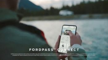 Ford SUV Season TV Spot, 'America's Freshest Lineup: Explorer, Escape and Expedition' [T2] - Thumbnail 4