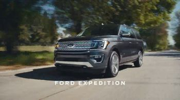 Ford SUV Season TV Spot, 'America's Freshest Lineup: Explorer, Escape and Expedition' [T2] - Thumbnail 6