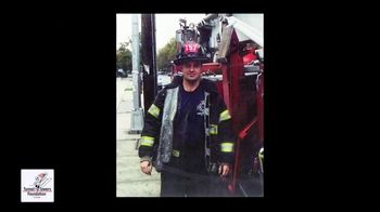 Stephen Siller Tunnel to Towers Foundation TV Spot, 'Stephen's Story'