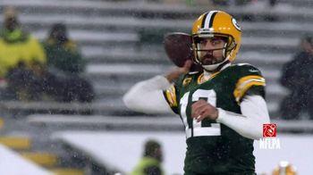 Best Buy TV Spot, 'NFL Kickoff: LG OLED TV'