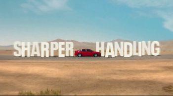 2022 Honda Civic TV Spot, 'Even More Fun to Drive' [T2]