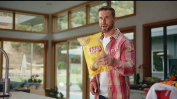 Frito Lay TV Spot, 'Game Day Ready' Featuring Greg Olsen, Patrick Willis